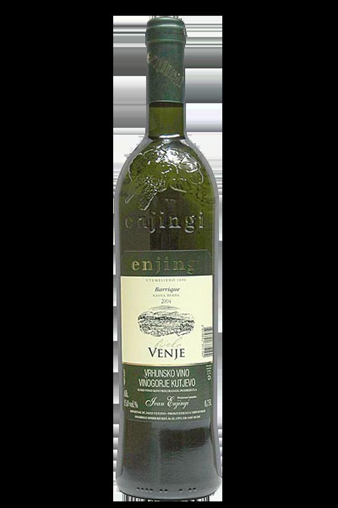 VENJE Weiss cuvé / Eco Wein