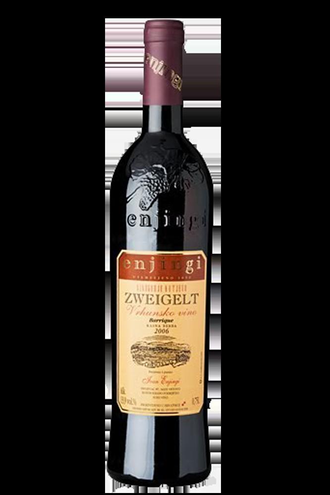 ZWEIGELT-Barrique / Eco Wein